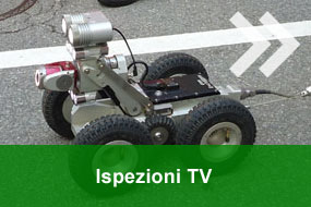 Ispezioni TV